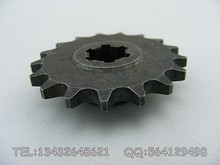 Engine Gearbox 2 strokeT8F 11tooth 14&17 tooth sprocket pinion of clutch gear box for 47cc 49cc mini baby crosser moto dirt bike