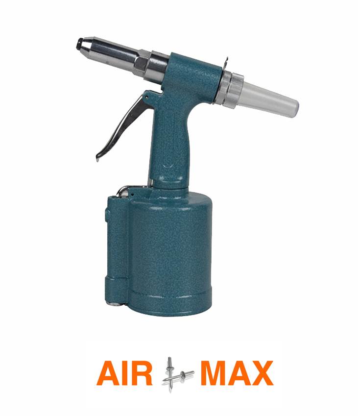Good Quality Classic Design Pneumatic Air Riveter Tool Rivet Gun (not include the customs tax) pneumatic nail puller for recycle pallet nail remover air nail punch not include the custom tax