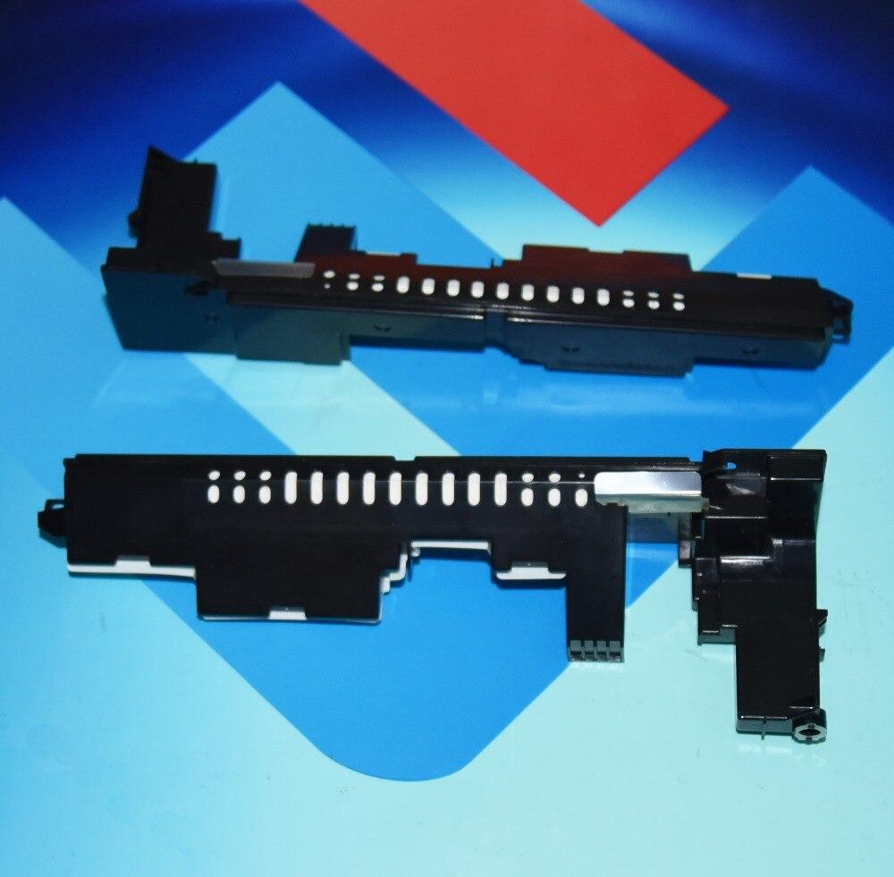 2 個オリジナル新廃インクパッドキヤノン製 Pixus iP90 iP90v ドレンパック ASSY  グループ上の パソコン & オフィス からの 定着ローラー の中 1