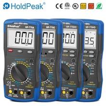 DC/AC 真の実効値相対値自動バックライト電子測定ツール 高精度多機能デジタルマルチメータ NCV