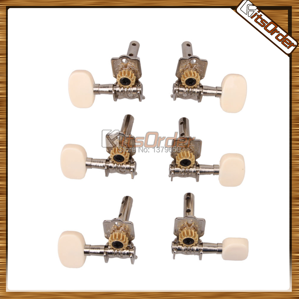 new string tuning peg tuner machine head for acoustic guitar parts and accessories musical. Black Bedroom Furniture Sets. Home Design Ideas