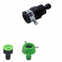 universal quick connector garden accessories garden hose connector pvc pipe connector free shipping