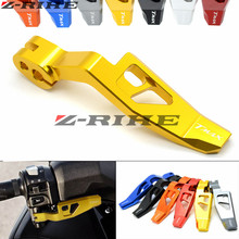 High Quality FOR YAMAHA TMAX 500 08-11 T-MAX 530 12-14 XP530 CNC Motorcycle Parking Brake Lever Free shipping 6 COLOR недорго, оригинальная цена