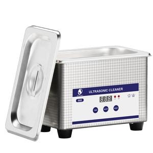 Image 3 - SKYMEN ультразвуковое чистящее средство для очков Ванна ювелирные металлические детали монеты зубная бритва стиральная ванна PCB плата ультразвуковая Чистящая машина
