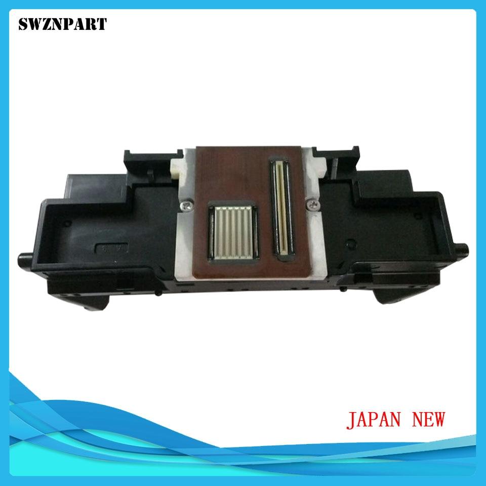 JAPAN NEW QY6 0062 QY6 0062 000 Printhead Print Head Printer Head for Canon iP7500 iP7600