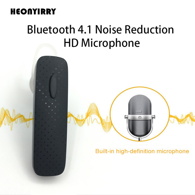 Handsfree Bluetooth Earphones Portable Wireless Headset Mini Stereo Earbuds with Mic for Iphone Xiaomi Samsung S6 Huawei Oppo hlton portable wireless bluetooth earphone handsfree mini headset stereo earbuds car fast charger with mic for smartphone pc