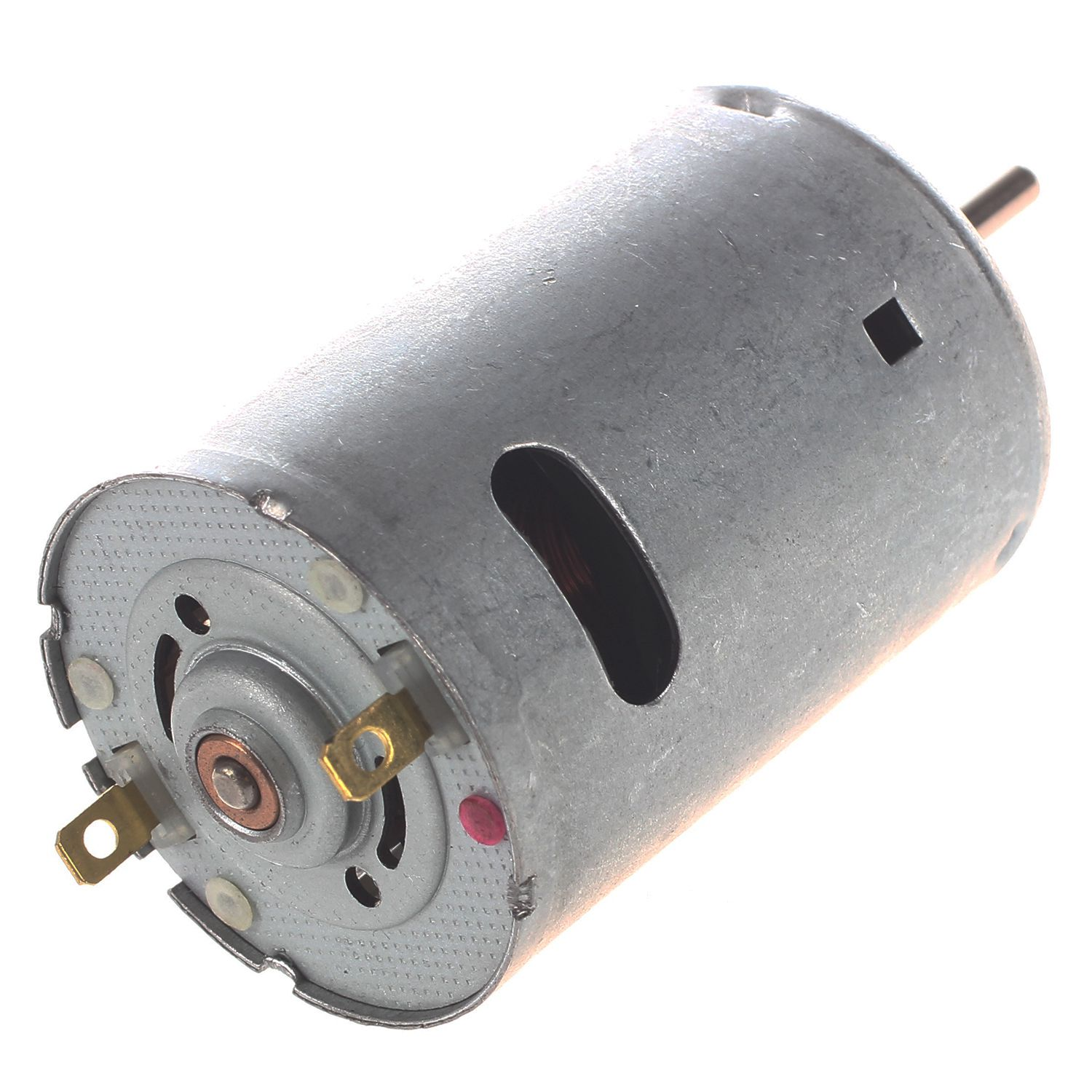 DC Motor 6V - 12V Voltage 1.1 A - 1.9 Current 13000 RPM - 26000 RPM high torque motor S.C. R / C for helicopter boat wltoys v272 abs replacement r c helicopter body frame w motor case for v272 h111 yellow