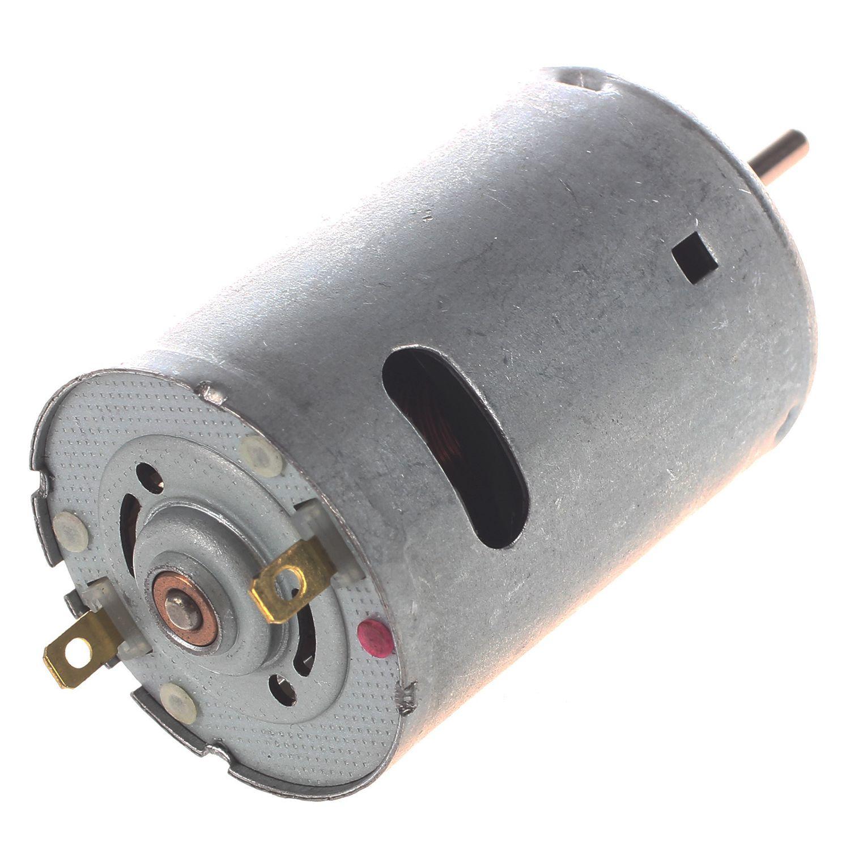 DC Motor 6V - 12V Voltage 1.1 A - 1.9 Current 13000 RPM - 26000 RPM high torque motor S.C. R / C for helicopter boat wltoys v272 motor base shell for r c helicopter v272 h111 green
