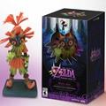 Legend of zelda majoras mask skull kid figura de Edición Limitada figura Nintendo 3DS