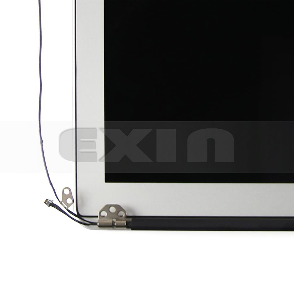 "Image 3 - NEW LCD Assembly for MacBook Air 13"" A1369 A1466 LCD LED Display Screen Full Assembly 2010 2011 2012 MC503 MC965 MD508 MD231-in Laptop LCD Screen from Computer & Office"