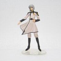 20cm Japanese Anime Gundam Seed Yzak Jule action Figure collectible model toys