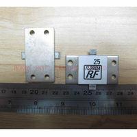 31-1005-25-5 montagem da flange do resistor 800 watts 31-1005 25 ohms 800 watts