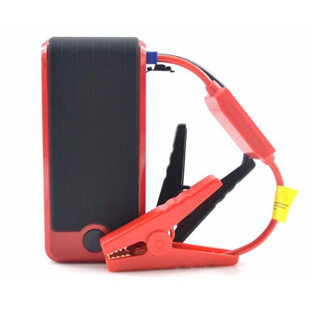 Portable 12V Portable Car Jump Starter Booster Emergency Charger Kit 2 USB Power Bank  High Capacity 12000mAh CS010