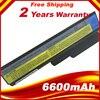7800 mah Batterie Für Lenovo G430 G450 G530 G550 LO8N6Y02 42T4729 42T4730 L08L6C02