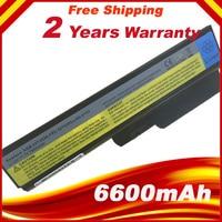 7800mah Battery For Lenovo G430 G450 G530 G550 LO8N6Y02 42T4729 42T4730 L08L6C02