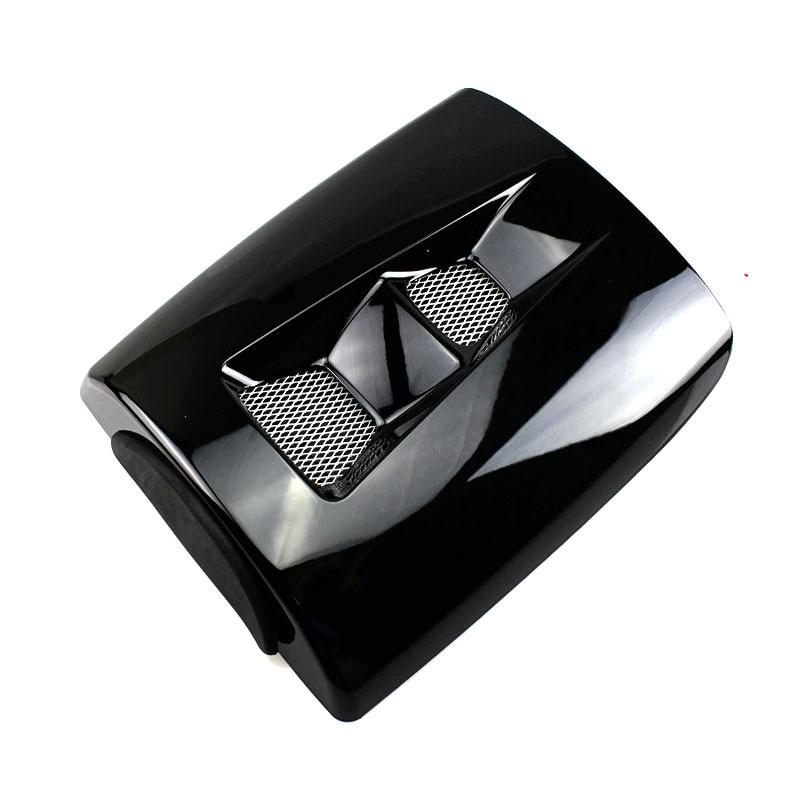 Noir pour Honda CBR CBR250RR MC22 moto haute qualité ABS plastique siège arrière capot carénage capot