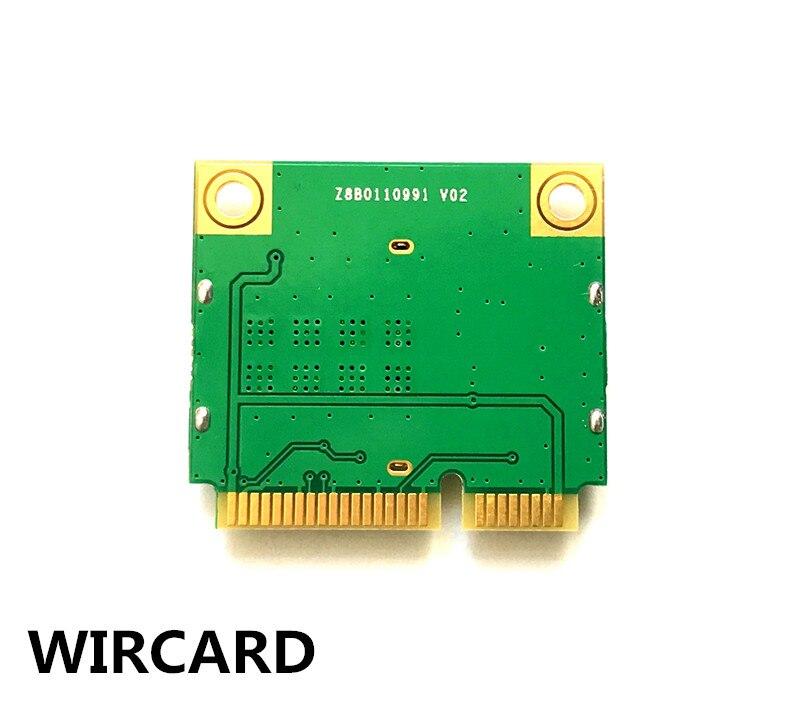 Comprar WIRCARD Atheros QCA9377 Dual Banda WIFI Módulo Adaptador