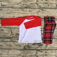 Для новорожденных мальчиков хлопок Ткань рюшами дешевые детская одежда для малышей Одежда для взрослых оформлен необычные конструкции пижамы с персонажами из мультфильмов