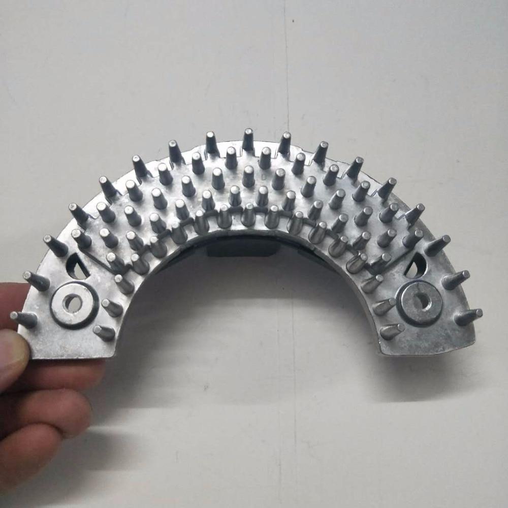 Résistance de module de ventilateur de climatisation appropriée VOLVO FH12 FM12 FM9 OEM numéro 20853484 20443824 G7496002