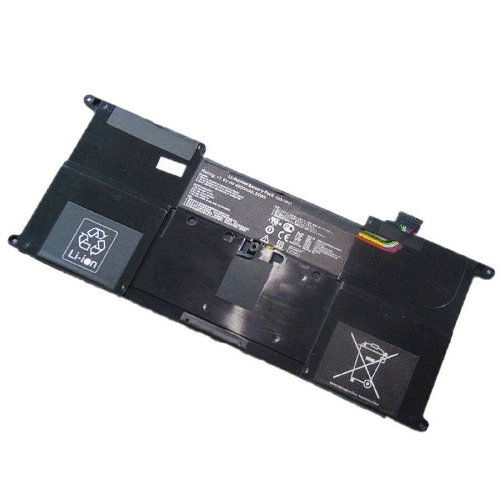 ФОТО New C23-UX21 Battery for Asus UX21 UX21A Ultrabook Zenbook UX21 UX21E