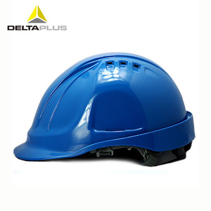 Image 1 - Safety Helmet High Quality ABS Security Protection Work Cap Construction Helmets Anti static Anti Shock Protective Hard Hat