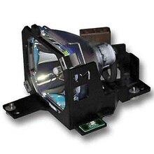 цена на Replacement Projector Lamp With Housing ELPLP09/V13H010L09 For EPSON PowerLite 5350 / PowerLite 7250 / PowerLite 7350 / ELP-5350