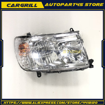 Right Side Head Light Refit for Toyota Land Cruiser LC100 4500 4700 1998-2005
