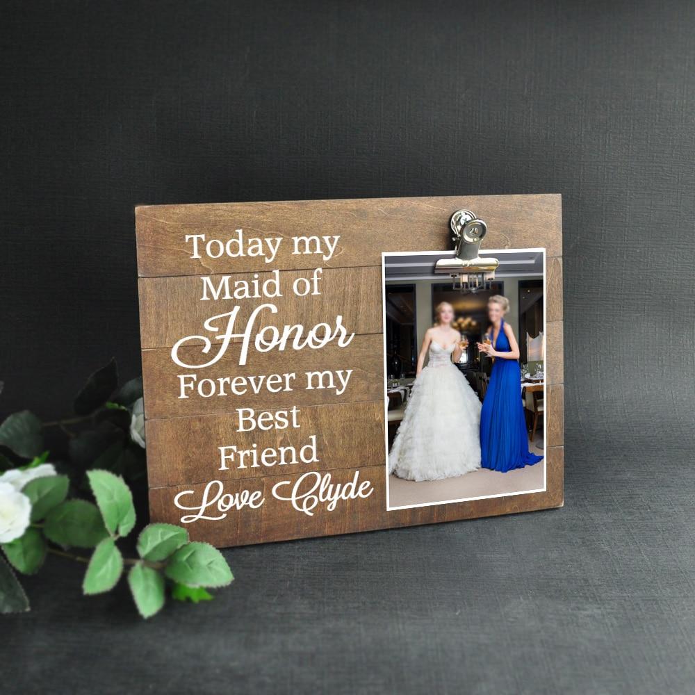 Personalisierte Hochzeit Kleiderbügel, brautjungfer Hochzeit ...