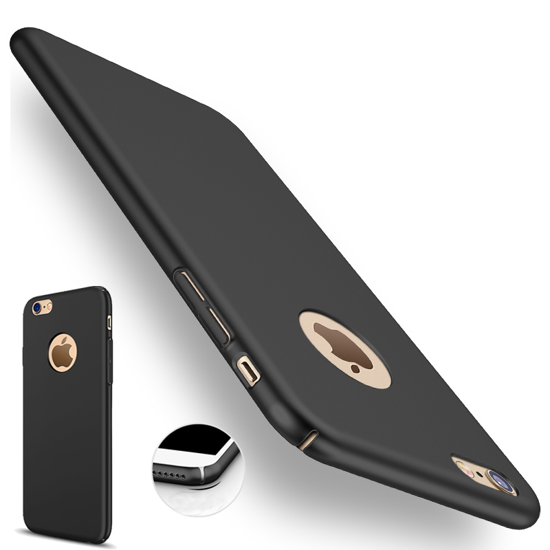 For Iphone 7 7s Plus Case Luxury Armor Protective Cases For Apple