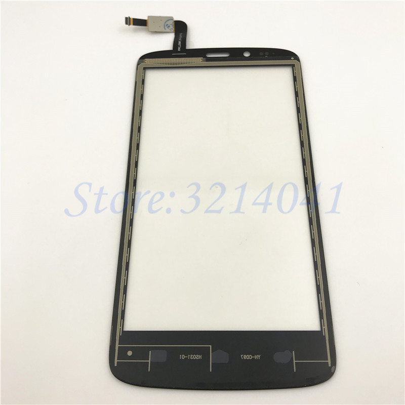 Touch Screen For Huawei Honor Holly 3G Honor 3C Play Hol-U19 Hol-T00 HOL-U10 HOL U19 digitizer touch screen sensor
