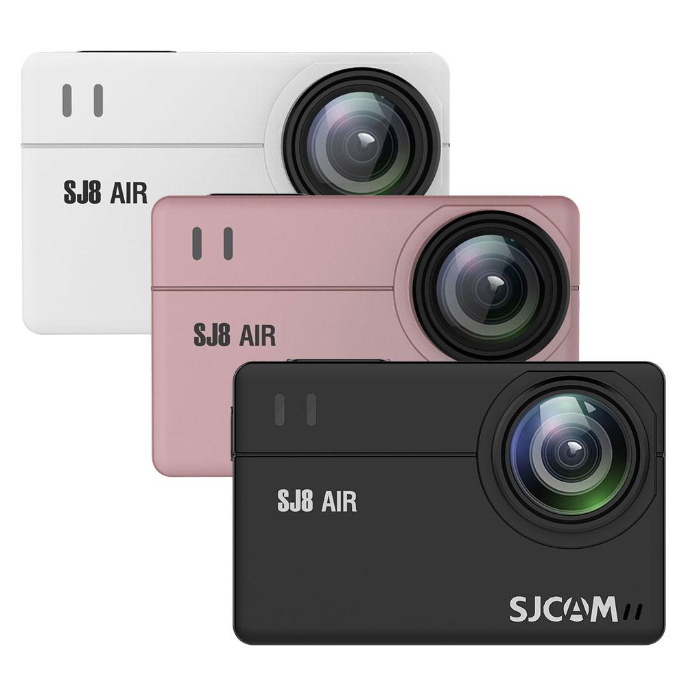 Originele SJCAM SJ8 Pro/SJ8 Plus/SJ8 Actie Camera WiFi 4K 1200mAh HD DVR Camcorder Remote controle GAAN Waterdicht pro Sport Cam - 3