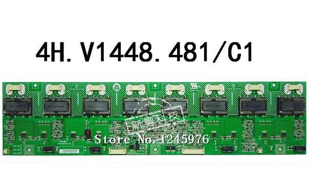 Livraison gratuite 100% original pour T370XW02 V5 4H. V1448.481/C1 4H. V1448.681/A V144-U01 plaque haute pressionLivraison gratuite 100% original pour T370XW02 V5 4H. V1448.481/C1 4H. V1448.681/A V144-U01 plaque haute pression