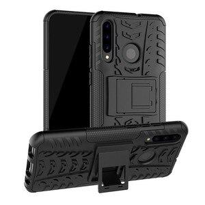 Чехол для Huawei Honor 20 Lite, роскошный чехол из ПК + ТПУ, защитный противоударный чехол для Huawei Honor20 Lite Honor 20 Lite, чехлы для телефонов