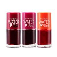 ZANABILI Original Korea Cosmetics Dear Darling Water Tint 10g Waterproof Lip Tint Liquid Lipstick Long Lasting