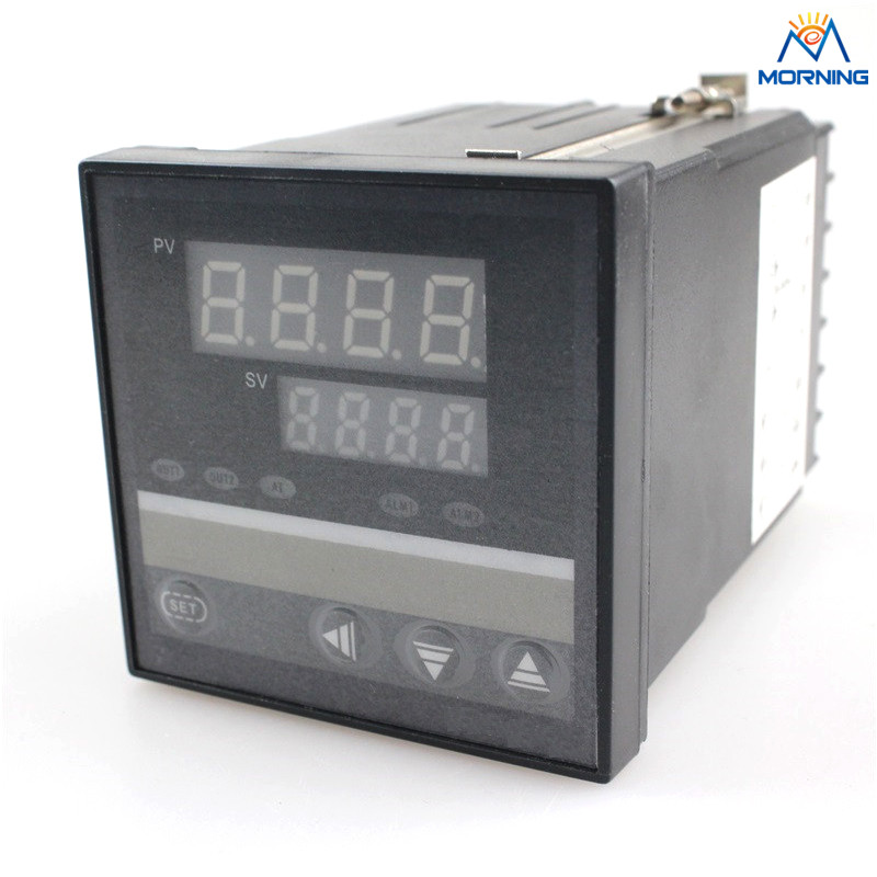 REX-C900FK02-V x an SSR Output Temperature Controller with Alarm Function for Home Appliances Motors Alarm Temperature Controller