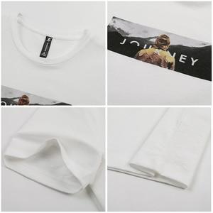 Image 5 - פיוניר מחנה חדש קצר שרוול חולצה גברים מותג בגדים מזדמנים מודפס t חולצת כותנה לנשימה באיכות tees זכר ADT803140