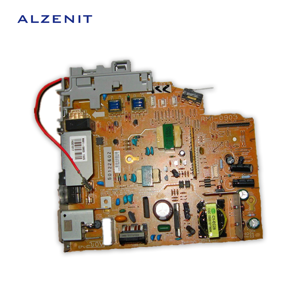 For HP3015 LaserJet 3015 P3015 3030 3020 Original Used Power Supply Board Printer Parts 220V On Sale original printer spare parts for canon laserjet l140 l160 l180 l90 power supply board alibaba china supplier