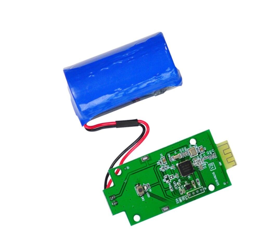 Bateria de Longa Duração de Proximidade Módulo Ibeacon Beacon Eddystone Ble 4.0