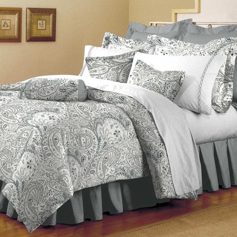2017 Soft Bedding Set Comfortable And High Quality Bedding