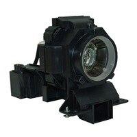 Projector Lamp DT01001 DT 01001 voor HITACHI CP WX1100/CP SX12000J/CP X11000/CP X10001/CP X10000 met behuizing-in Projector Lampen van Consumentenelektronica op