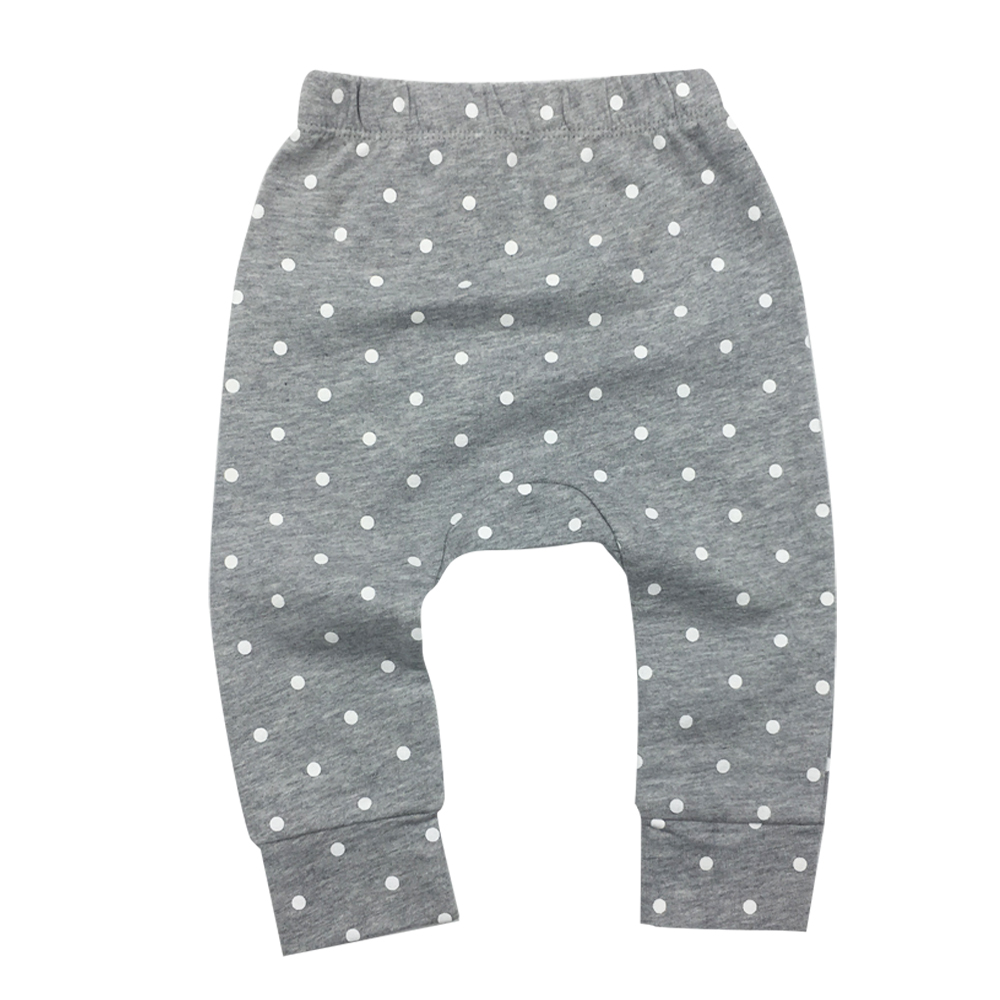 Pants Fox-Trousers Bottom-Harem-Pants Newborn Baby-Girls Casual Unisex 6M-24M