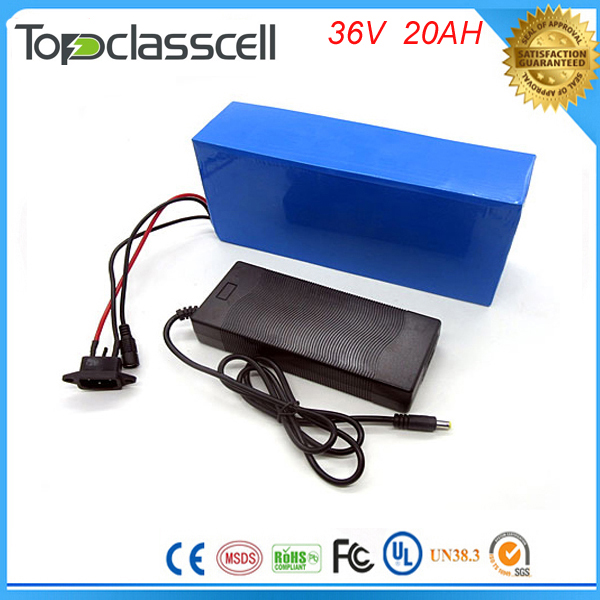 NO taxes 36v 1000w e-bike lithium ion battery 36v 20ah electric bike battery For 36V 1000w/500w 8fun bafang motor with charger free customs taxes super power 1000w 48v li ion battery pack with 30a bms 48v 15ah lithium battery pack for panasonic cell