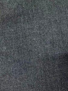 Image 2 - Speciale Aanbieding: donkergrijs Zuivere WOL Mannen Suits Custom Made Luxe Comfortabele 100% WOL Pakken Voor Mannen Bespoke Bruidegom Suits
