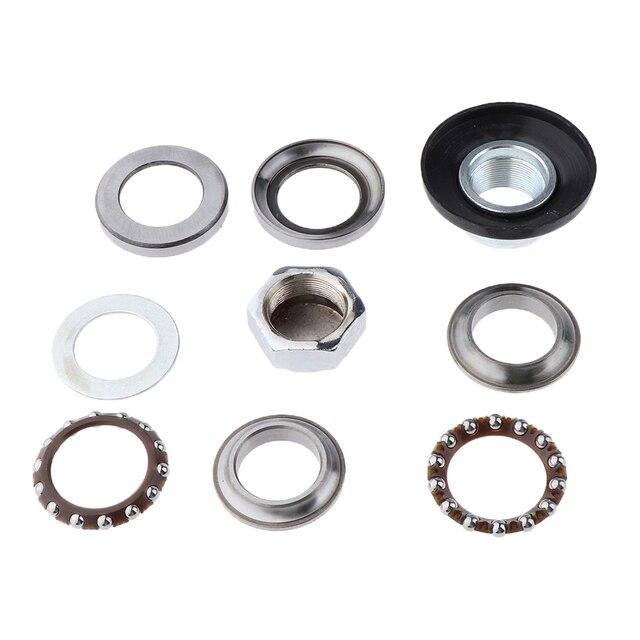 Комплект подшипников рулевой вилки для Honda CRF50 XR50/100 CT70/90 CL50/90 CT70/90 Z50/50R, 1 комплект, аксессуары для мотоциклов