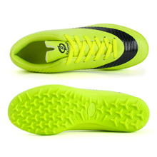 Simple Bright Men's Running Shoes