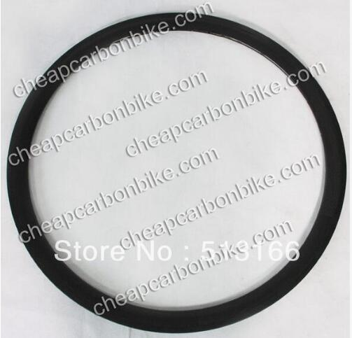 Huge Discount!!!700C Full Carbon Road Racing Bike 38mm (20 holes) Clincher Full Carbon Fiber Rim 3K UD Finish In stock huge discount for new year
