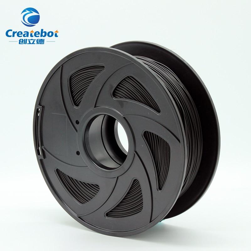 Createbot 3d Drucker Filament 1,75mm Petg Filament 1 Kg Spool Kunststoff Material Kunststoff Für 3d Drucker In Moskau Gesundheit Effektiv StäRken 3d Druck-materialien 3d-drucker Und 3d-scanner