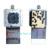 100% nova original principal voltar rear módulo da câmera para htc m8 831c