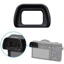 EP10 наглазник видоискатель наглазник окуляра протектор eyecup для sony камера A6300 A6000 A5000 NEX-7 NEX-5 NEX-6 FDA-EV1S