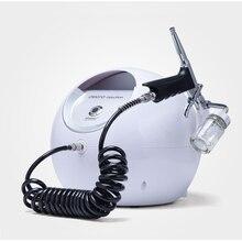 Portable Water Oxygen Jet Peeling Skin Care Acne Treatment Facial Rejuvenation Skin Moisturizing Machine Face Care Oxygen Spraye